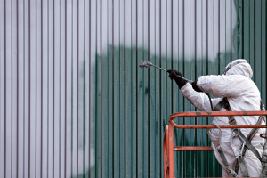 Bromoco Paint Restoration