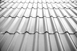 Roof Cladding Repair